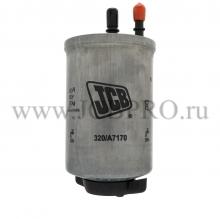 Фильтр топливный тонкой очистки JCB 320/A7170