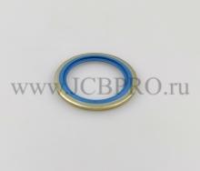 Пыльник БРС 1* JCB 1406/0026