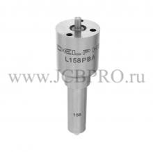 Распылитель топливной форсунки JCB L158PBA