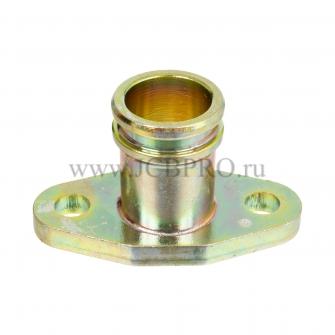 Сливной штуцер турбокомпрессора JCB 320/04205