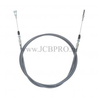 Трос газа JCB 331/51612 О