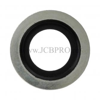 Уплотнительное кольцо датчика JCB 320/04521