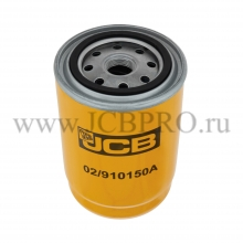 Фильтр топливный JCB 02/910150A