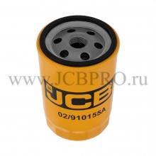 Фильтр топливный JCB 02/910155A