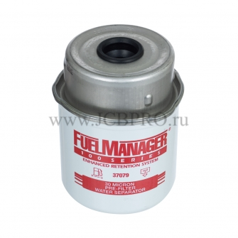 Фильтр топливный JCB 32/925975