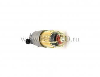 Фильтр топливный в сборе высокий JCB 332/G1864