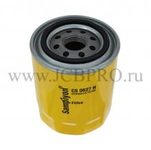 Фильтр трансмиссионный КПП JCB 581/M8564, 581/18076, CS0627H