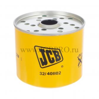 Фильтрующий элемент отстойник JCB 32/401102A