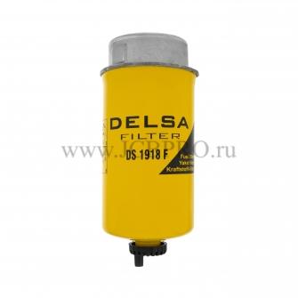 Фильтр топливный грубой очистки JCB 32/925869, 320/A7121, DS1918F