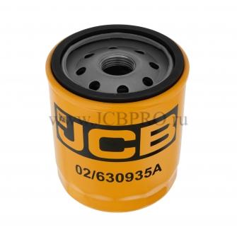 Фильтр масляный для JCB Robot 02/630935A
