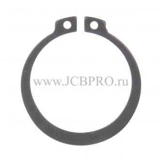 Стопорное кольцо CARRARO 24789, 3523098M1, 83957806, VOE11709300, CA0024789