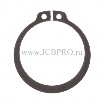 Стопорное кольцо CARRARO 24793, 6194928M1, 247557A1, VOE11709497, CA0024793