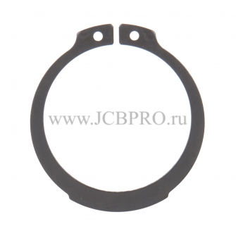 Стопорное кольцо CARRARO 24800, 6190292M1, 85806000, VOE11709077, CA0024800