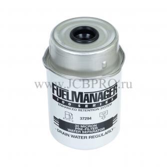 Фильтр топливный грубой очистки PARKER 32/925915, 320/A7124, 37294