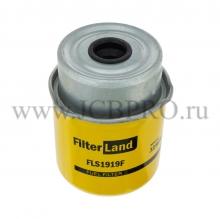 Фильтр топливный грубой очистки JCB 32/925915, 320/A7124, FLS1919F