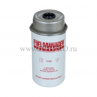 Фильтр топливный грубой очистки JCB 32/925869, 320/A7121, 37299