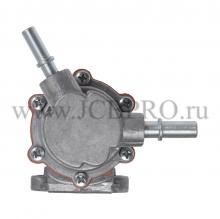 Насос топливный ручной подкачки нижний JCB 320/A7161
