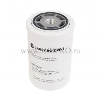 Фильтр КПП CARRARO 40701, 6110604M91, VOE11709048